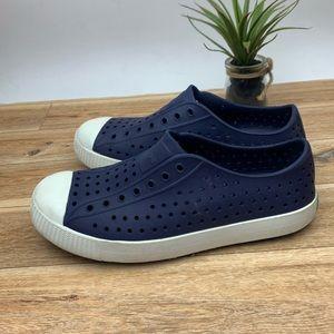 Native Jefferson Water Friendly Slip-On Sneaker